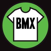 BMX T-Shirts Logo